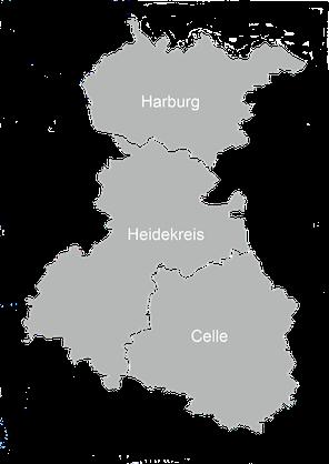 Sportregion Heide