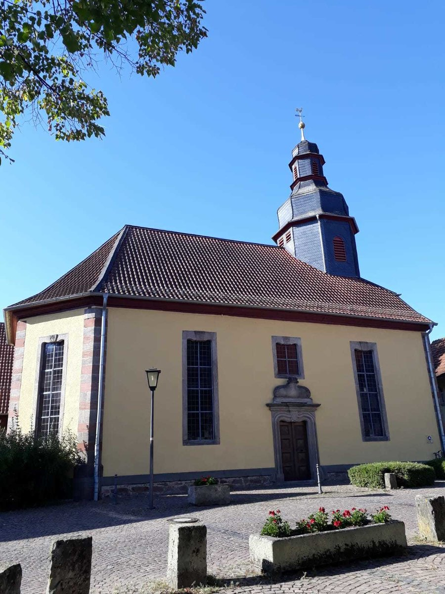 Kirche zu Unterhaun