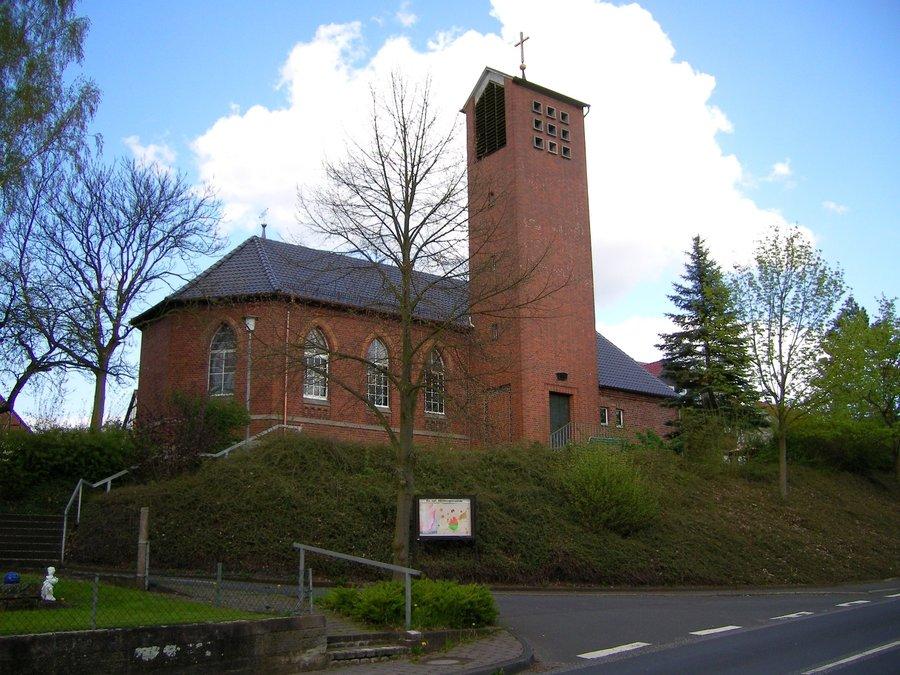 Kirche zu Eitra