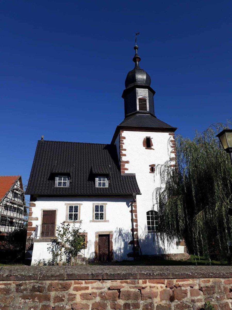 Kirche zu Bodes