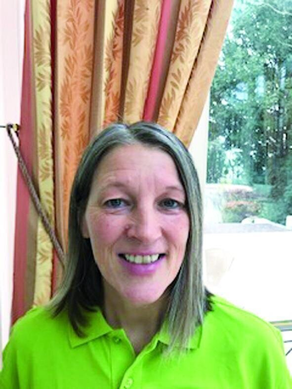 Frau Rothärmel