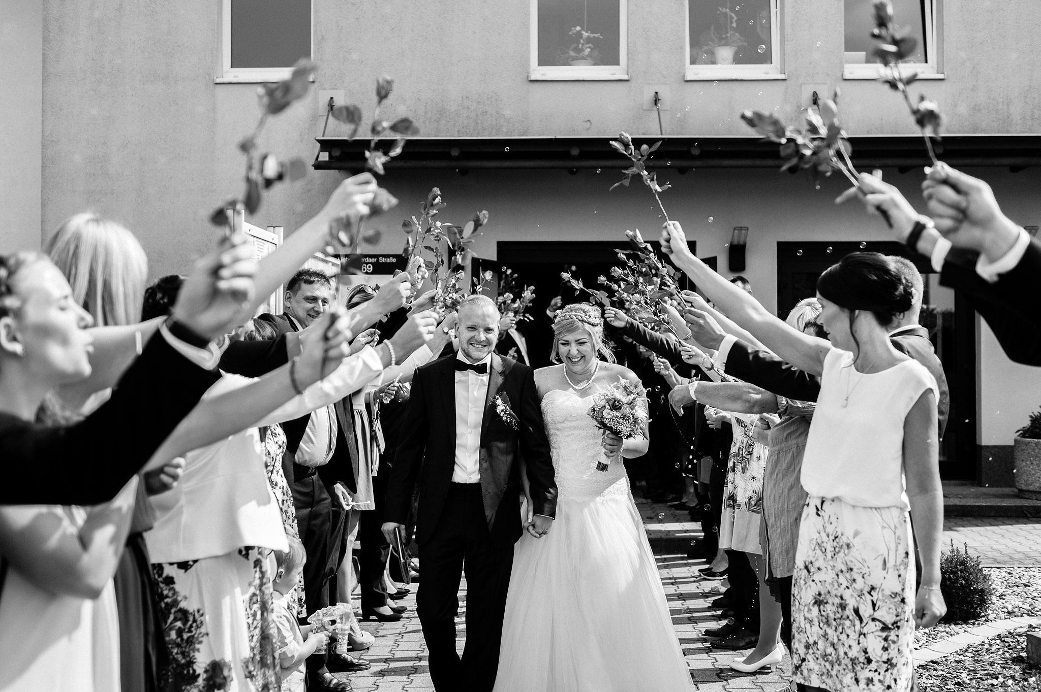 Heiraten im Rathaus