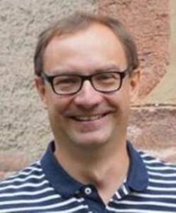 Stefan Ahnert