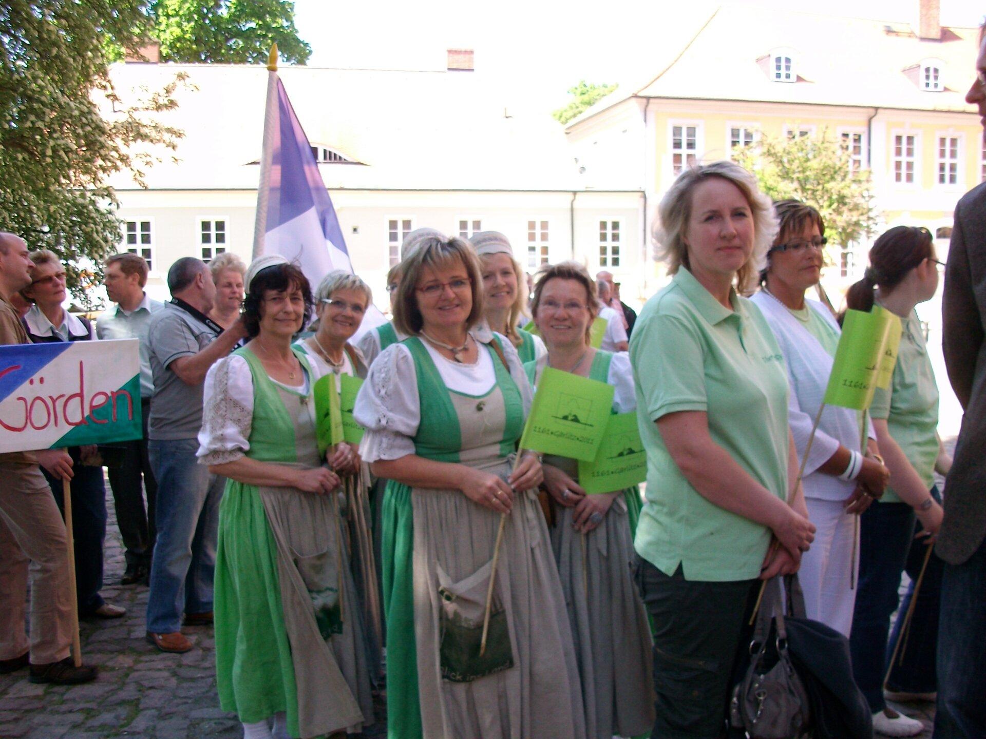 2011 Festgottesdienst im Brandenburger Dom
