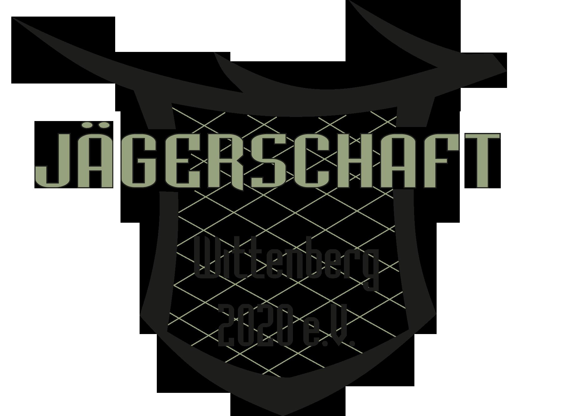 Jägerschaft Wittenberg 2020