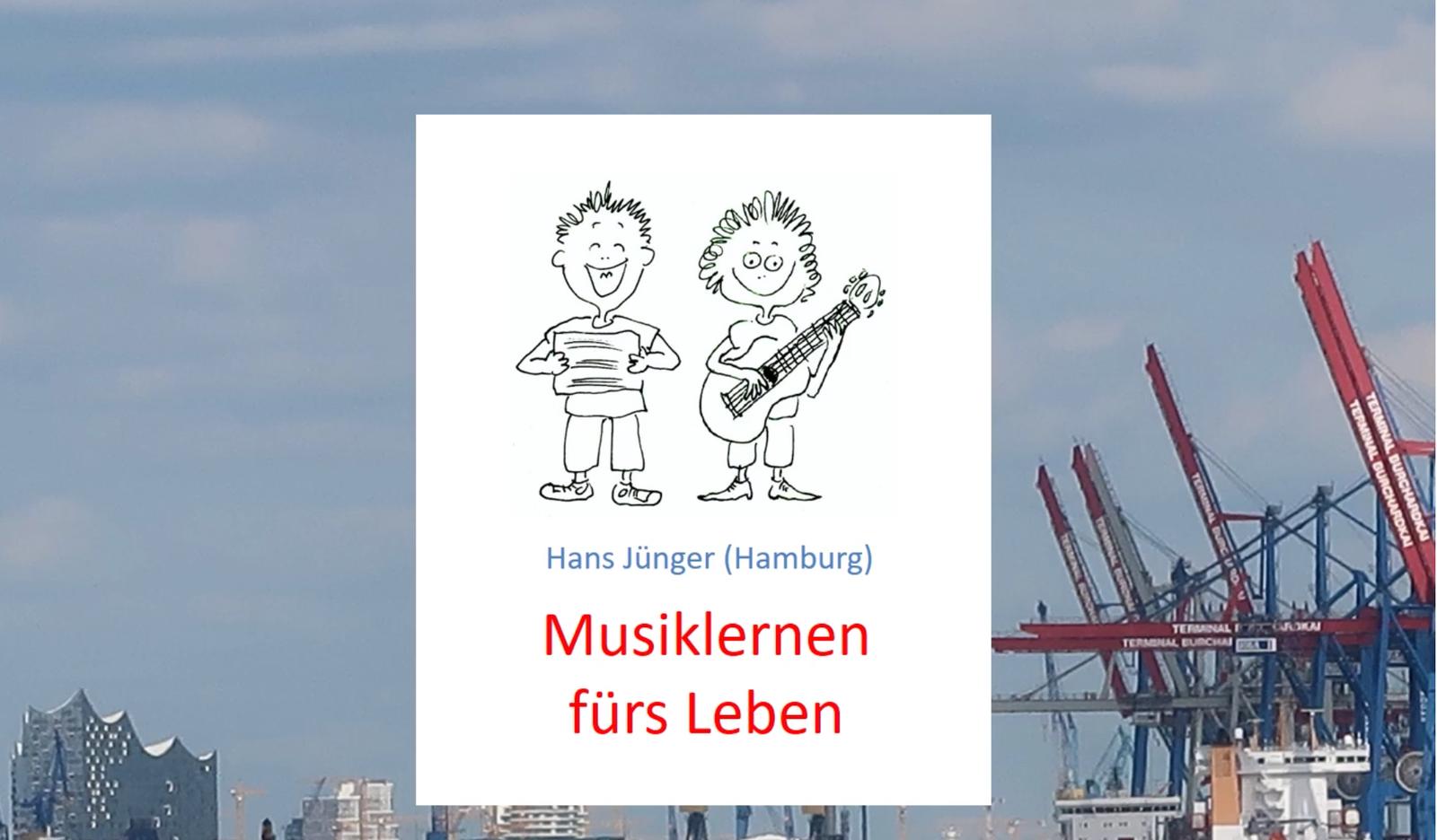 jünger - musiklernen fürs leben