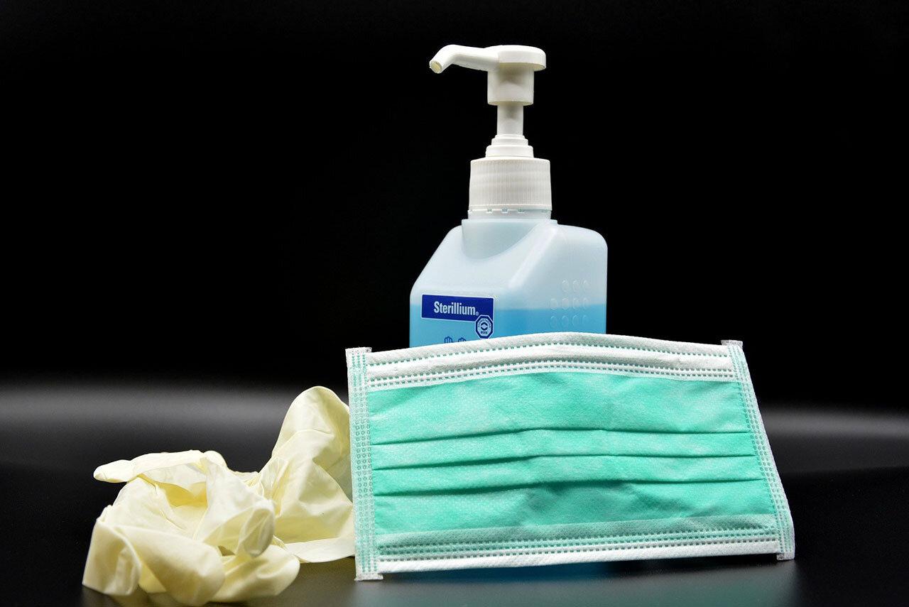 Schutz & Hygiene
