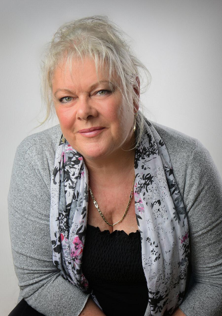 Helga Pisarski
