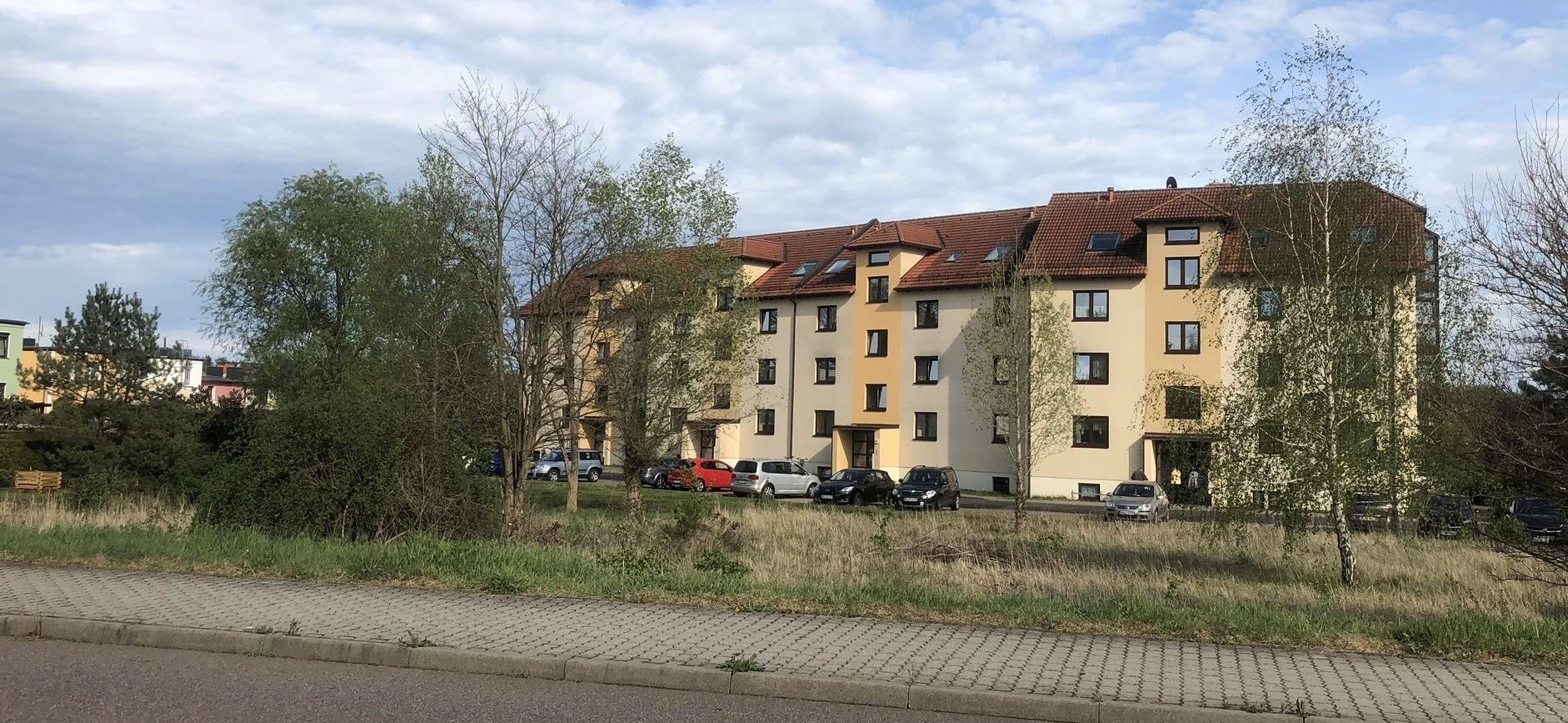 Mietwohnungen im Weberweg