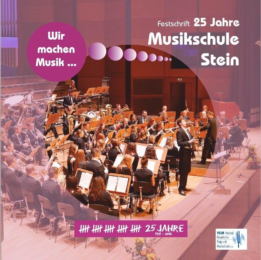 25 Jahre Musikschule Stein