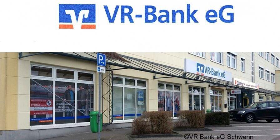 VR Bank eG Schwerin Großer Dreesch