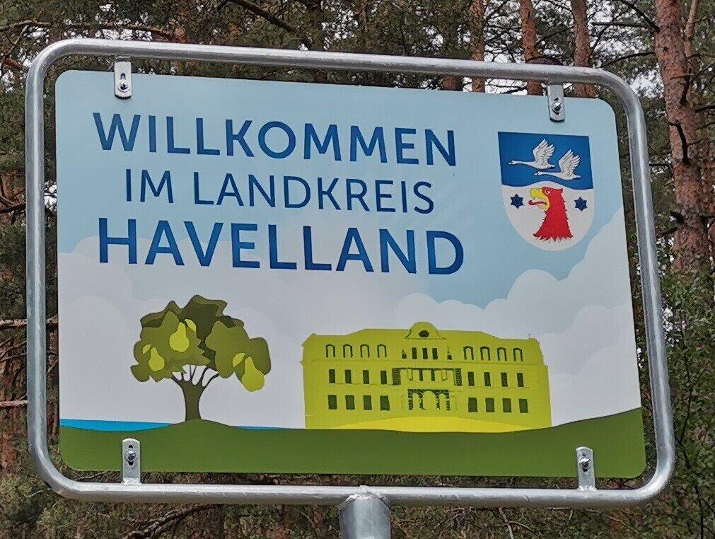 Willkommen im Havelland