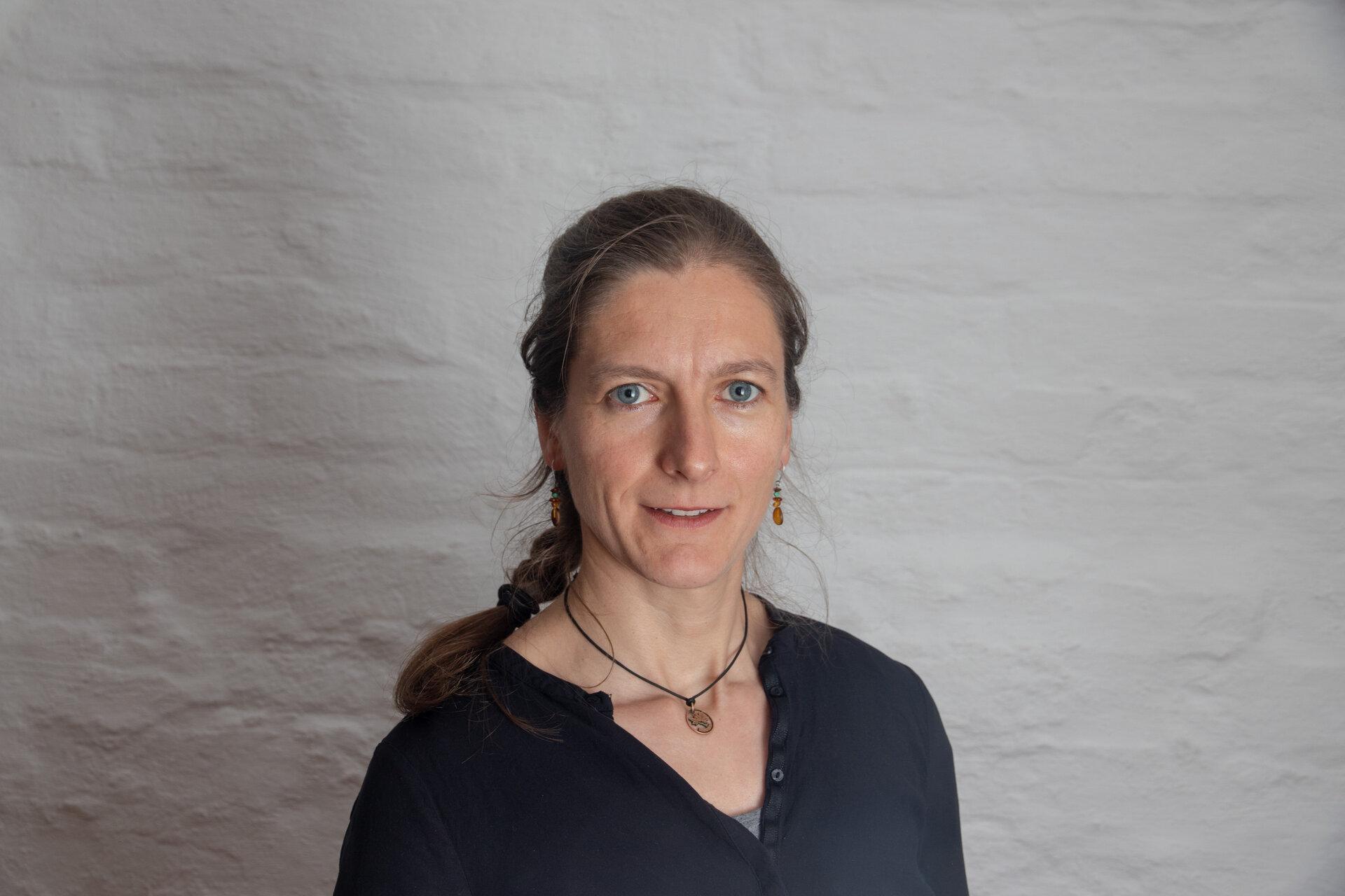 Anne-Katrin Voutta