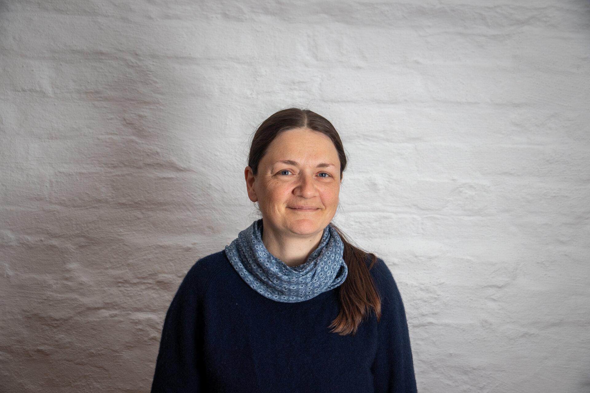 Susanne Holl