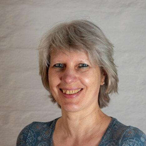 Ulrike Wolf
