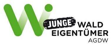 Logo Junge Waldeigentümer