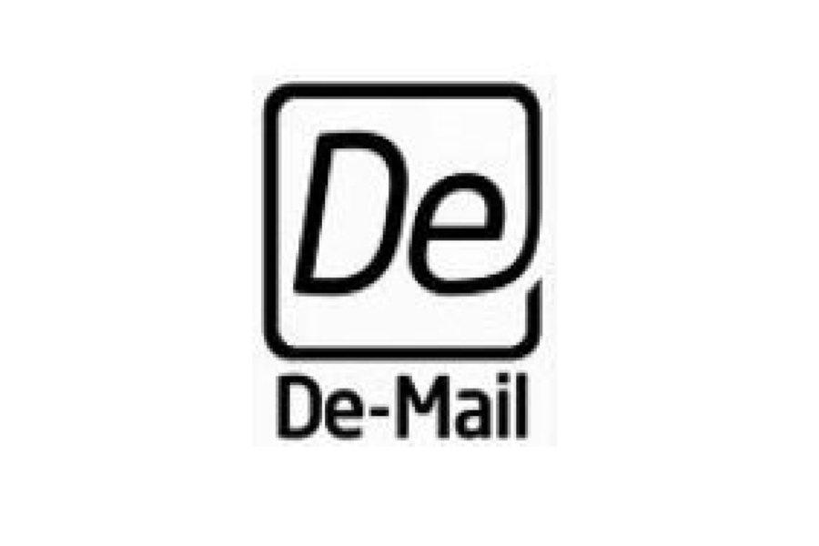 Die elektronische Zugangseröffnung erfolgt über De-Mail.
