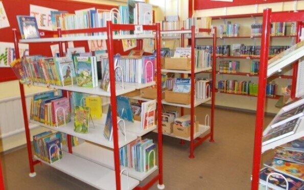 Schülerbücherei 2