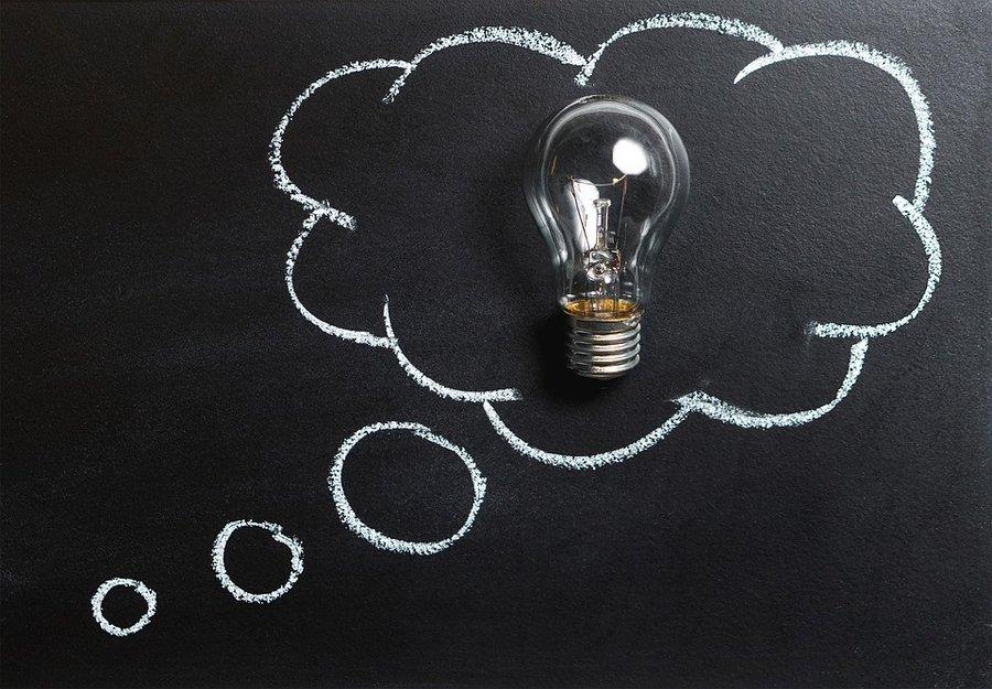Ideen spenden