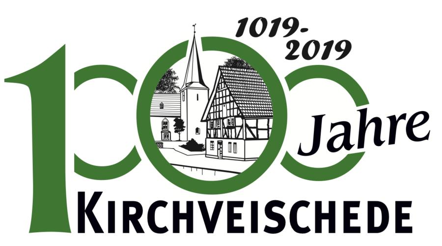 Logo: 1.000 Jahre