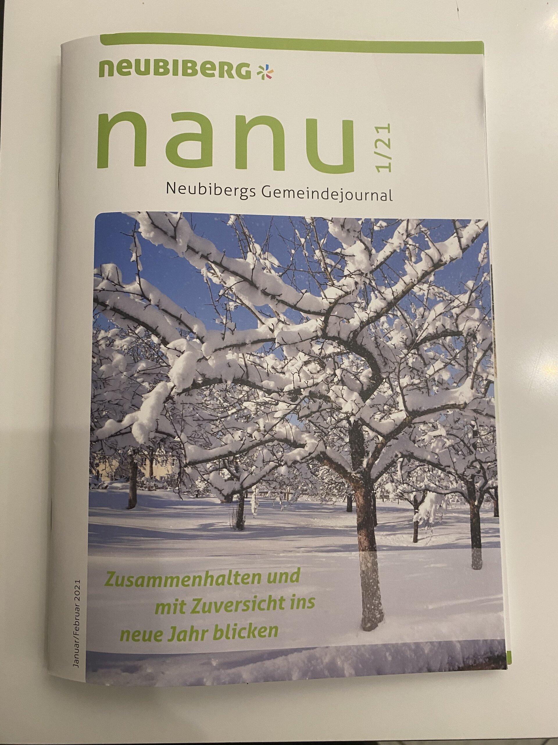 Umweltschule nanu 1
