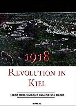 1918 Revolution in Kiel