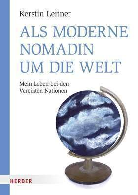 Buchcover: Als Moderne Nomadin durch die Welt
