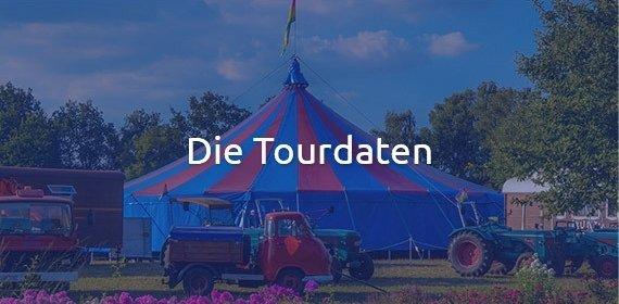 Tourdaten