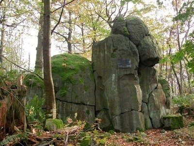 Schleuningssteine