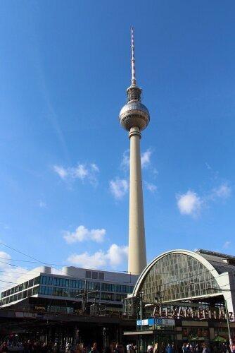 Sozialarbeiter in Berlin