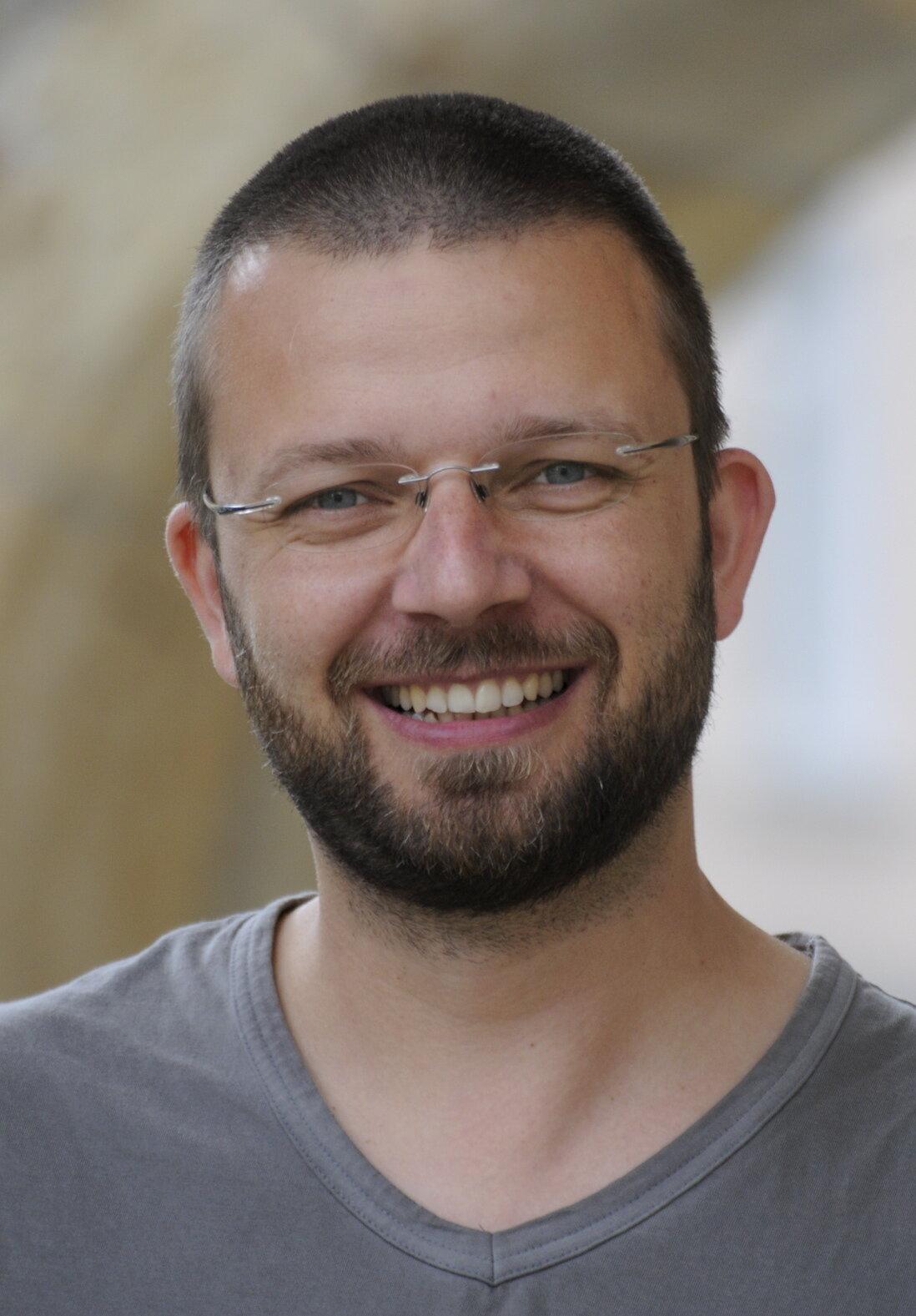 Stefan Jänke, Foto von Klaus Dieter Brühl
