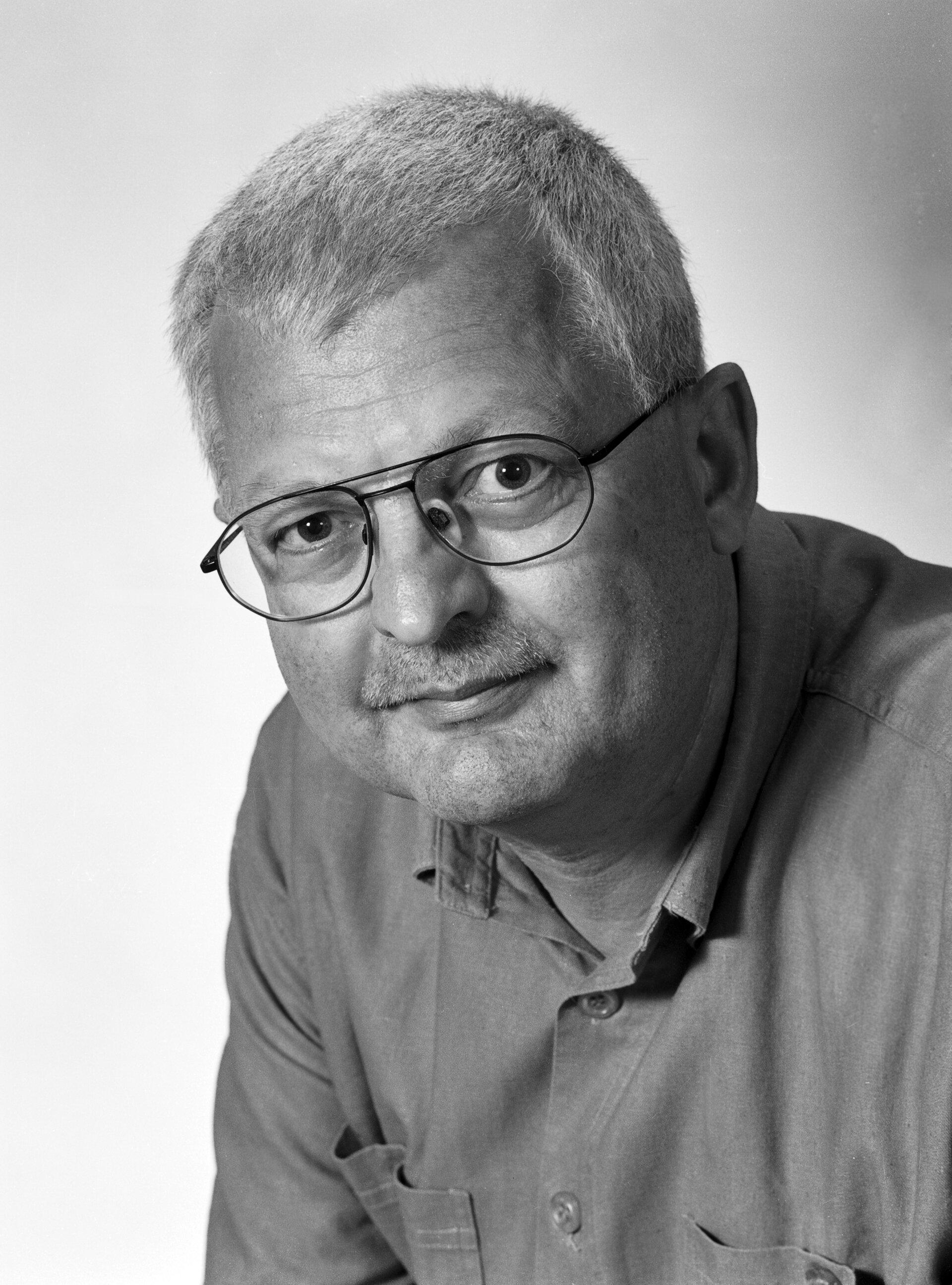 Rainer Lischka, Foto von Heide Christin Behrnd