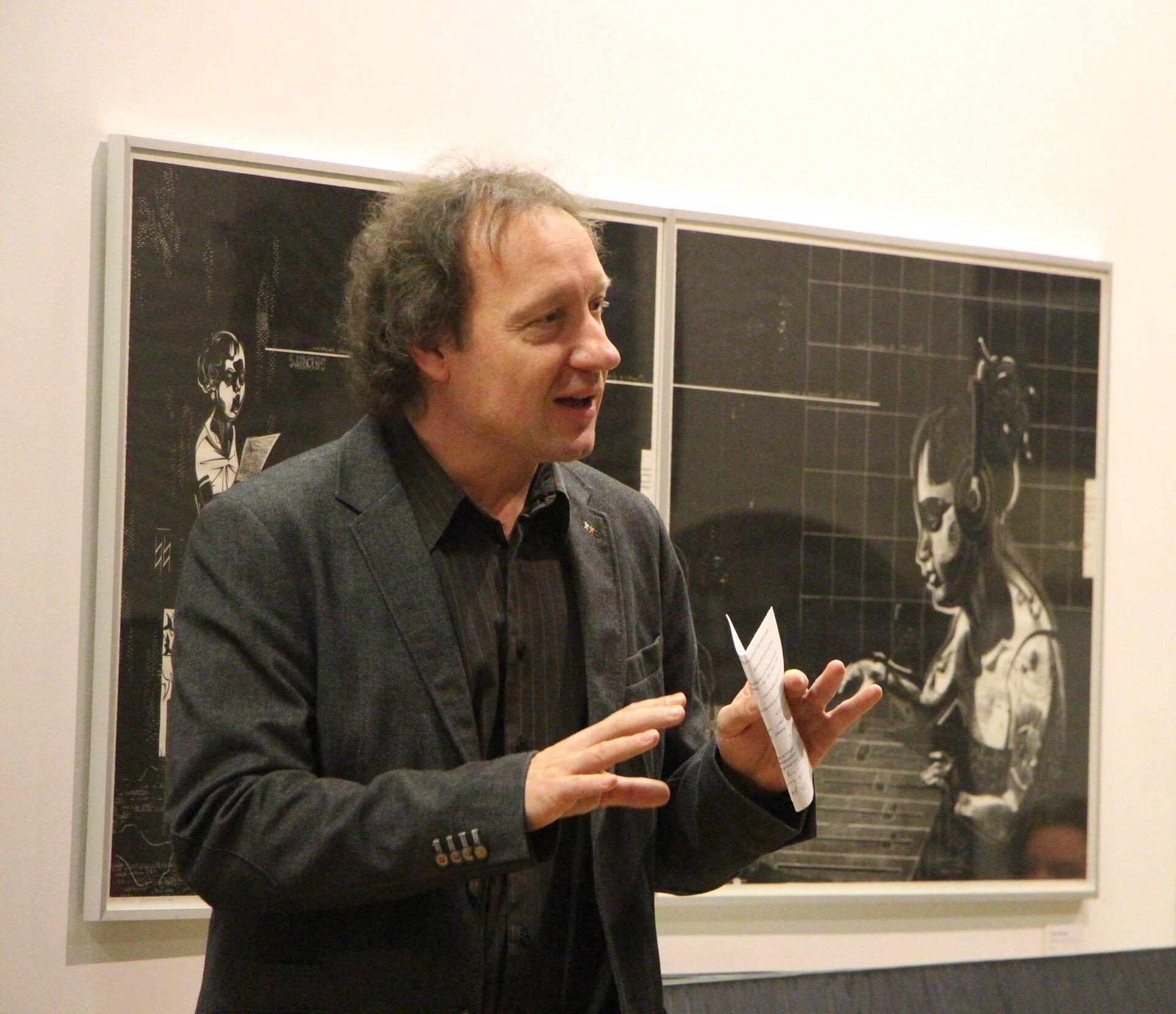 Steffen Reinhold, Foto von Anja Christin Winkler