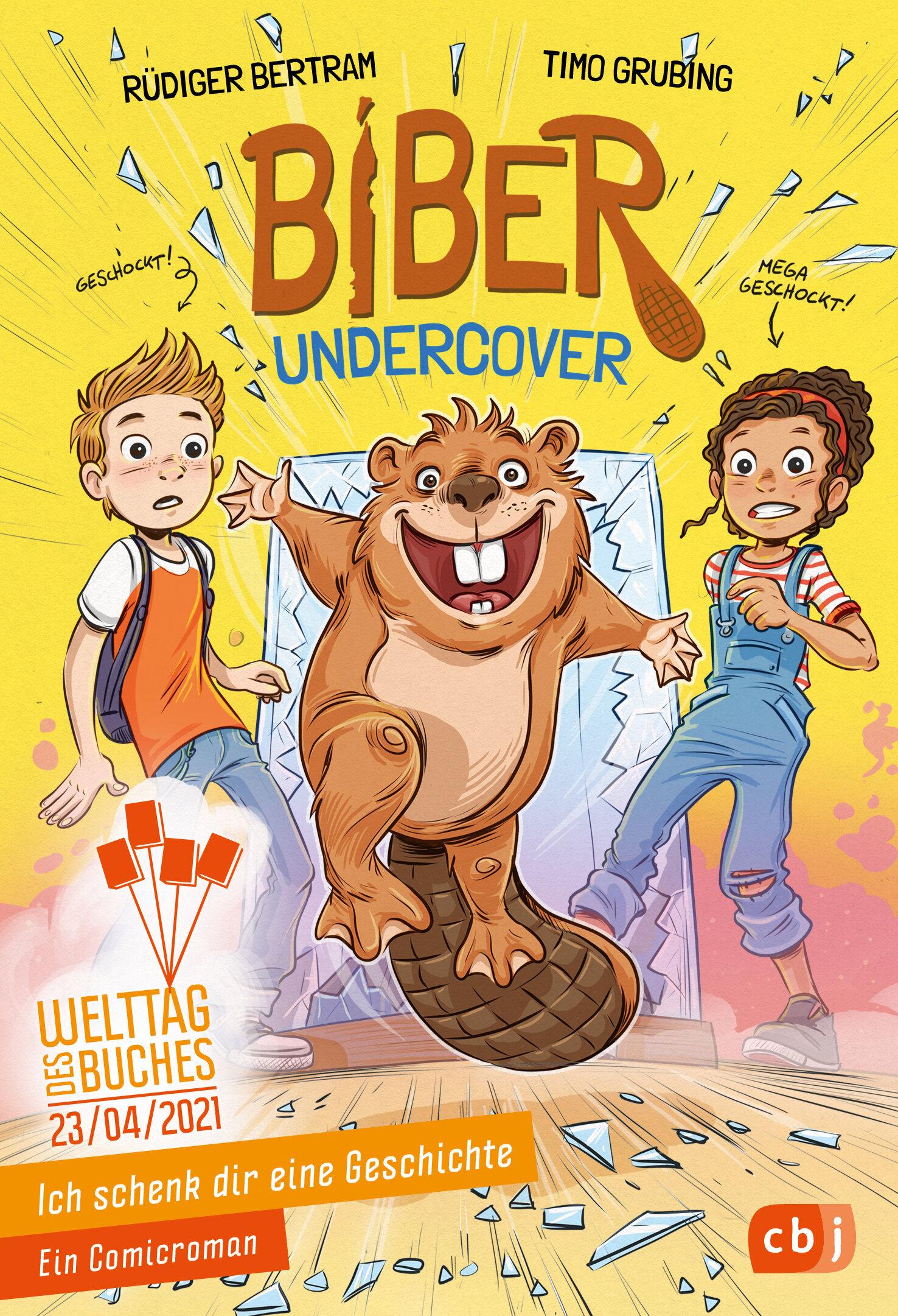 Biber Undercover