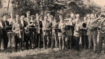 1960 chor
