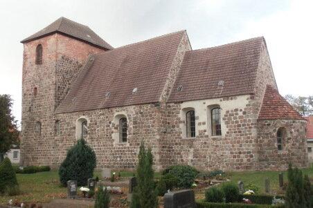 Kirche Klosterdorf