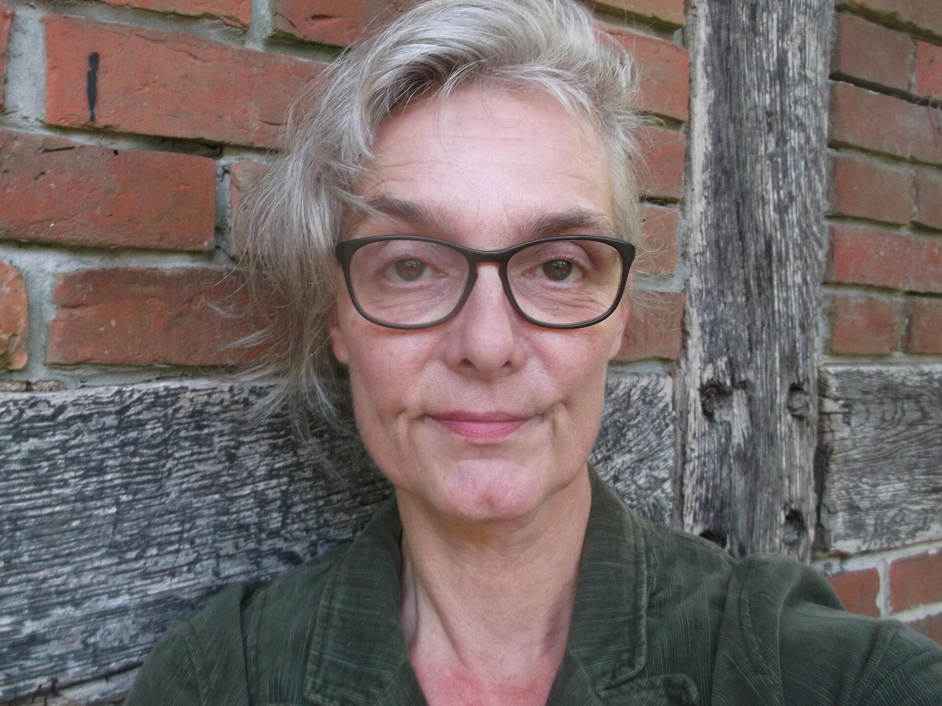 Vera 'Waldmarie' Henze