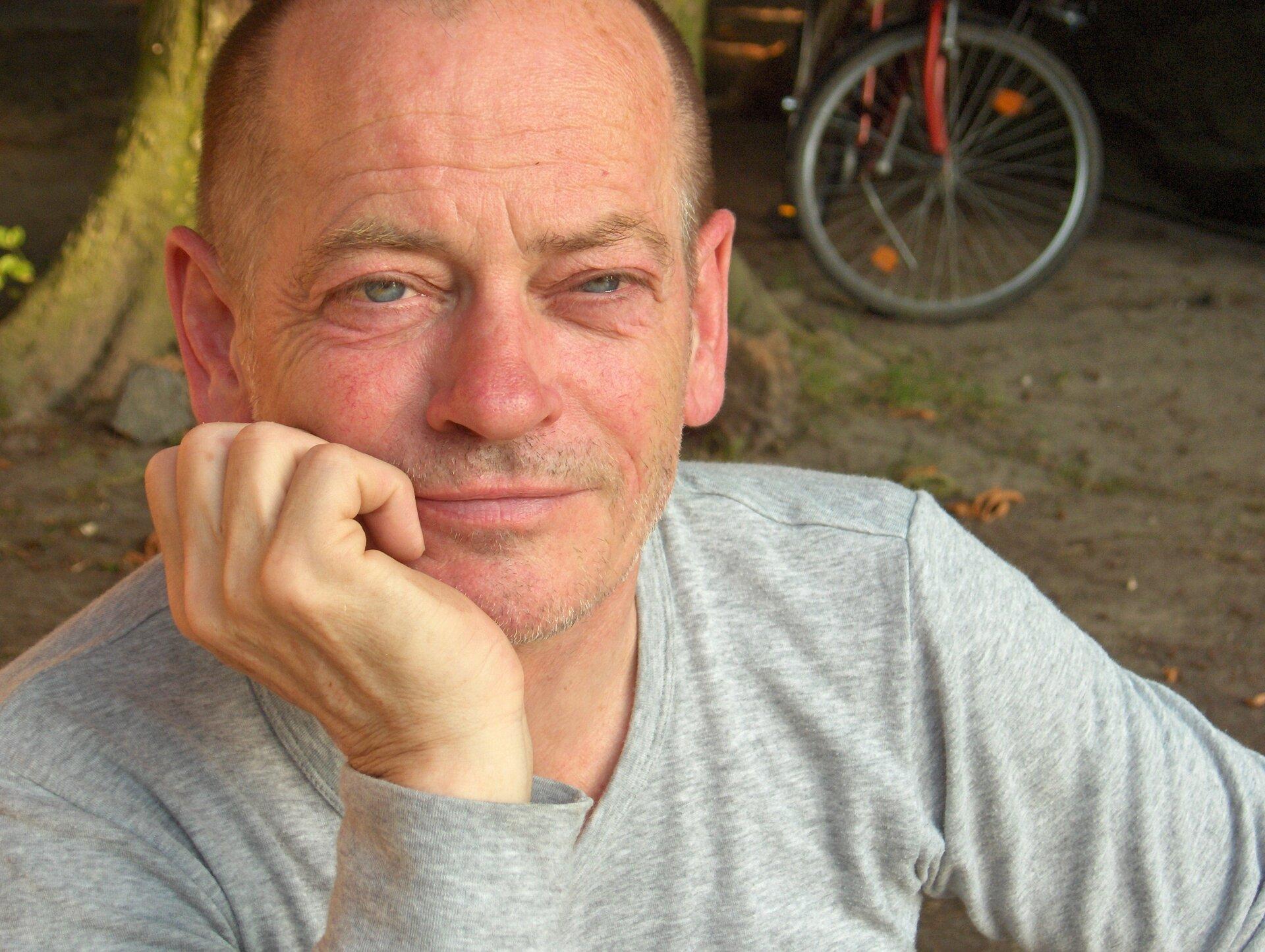 Peter Henze