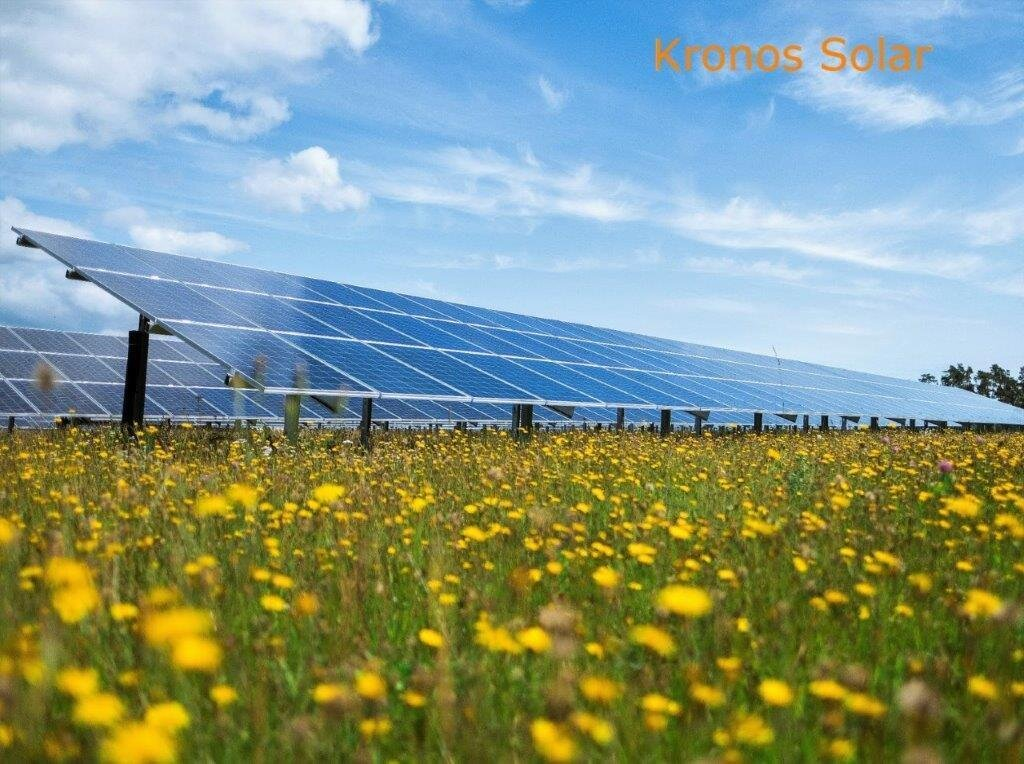Kronos Solar GmbH