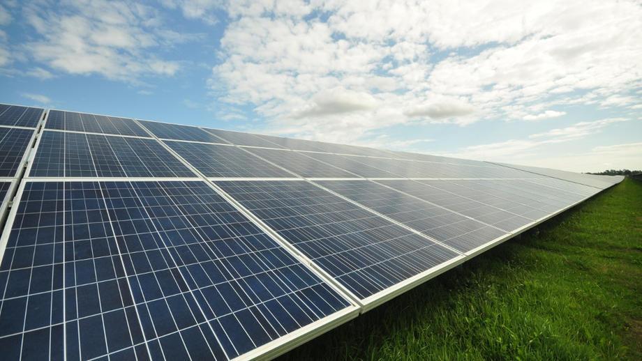 Solarparks Aktuell