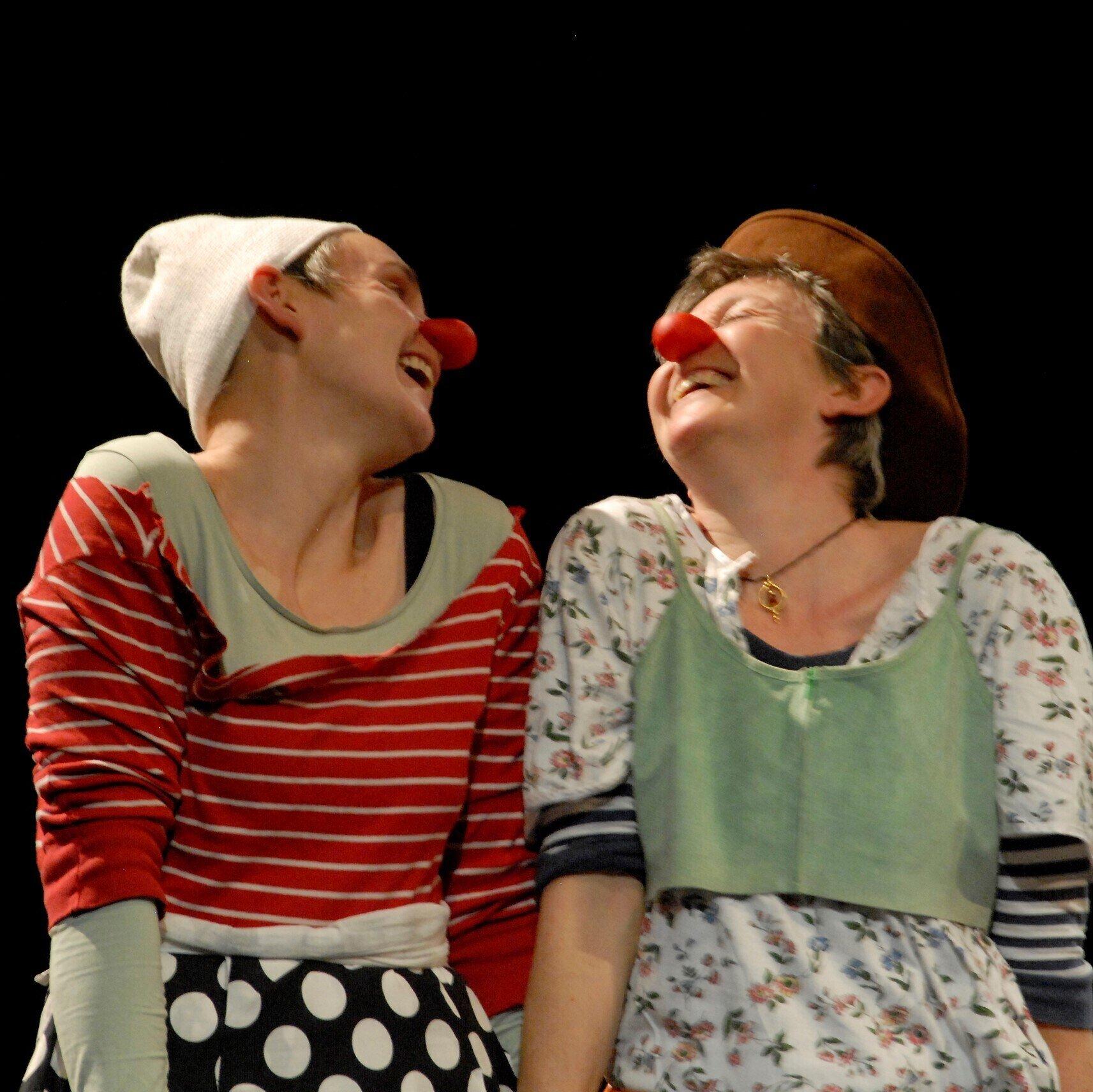 clownschwester