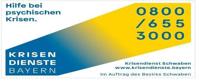 Krisendienst Bayern