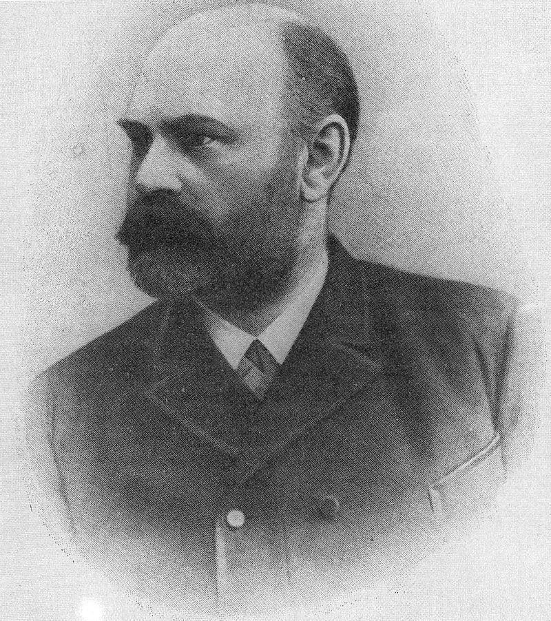 Karl Kneebusch (1849-1902)