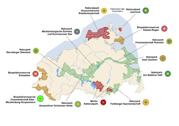 Karte-Übersicht 2011