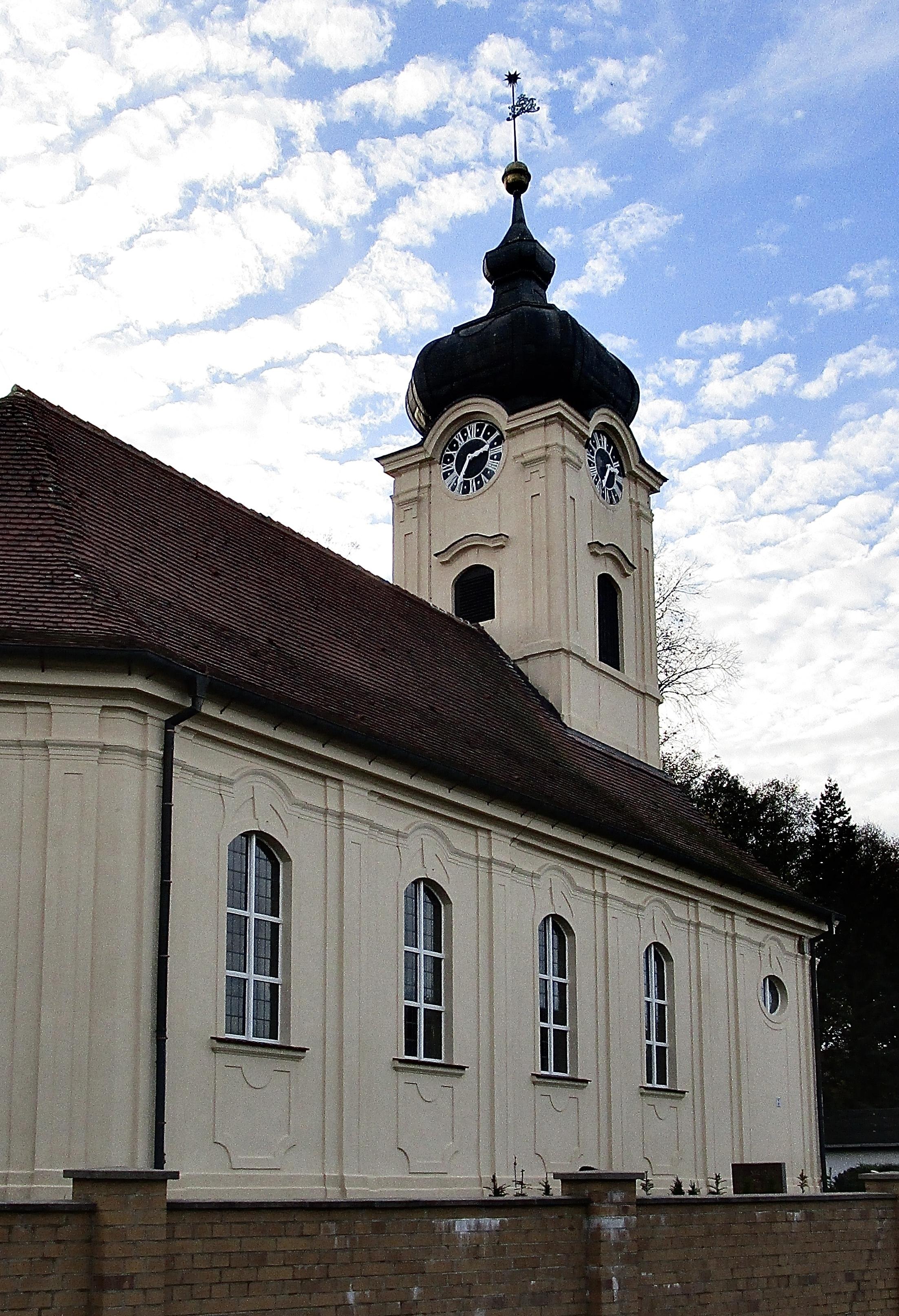 Kirche Reckahn Foto G.Pachali