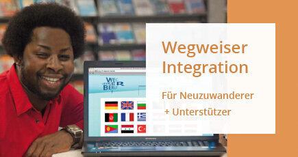Wegweiser Integration