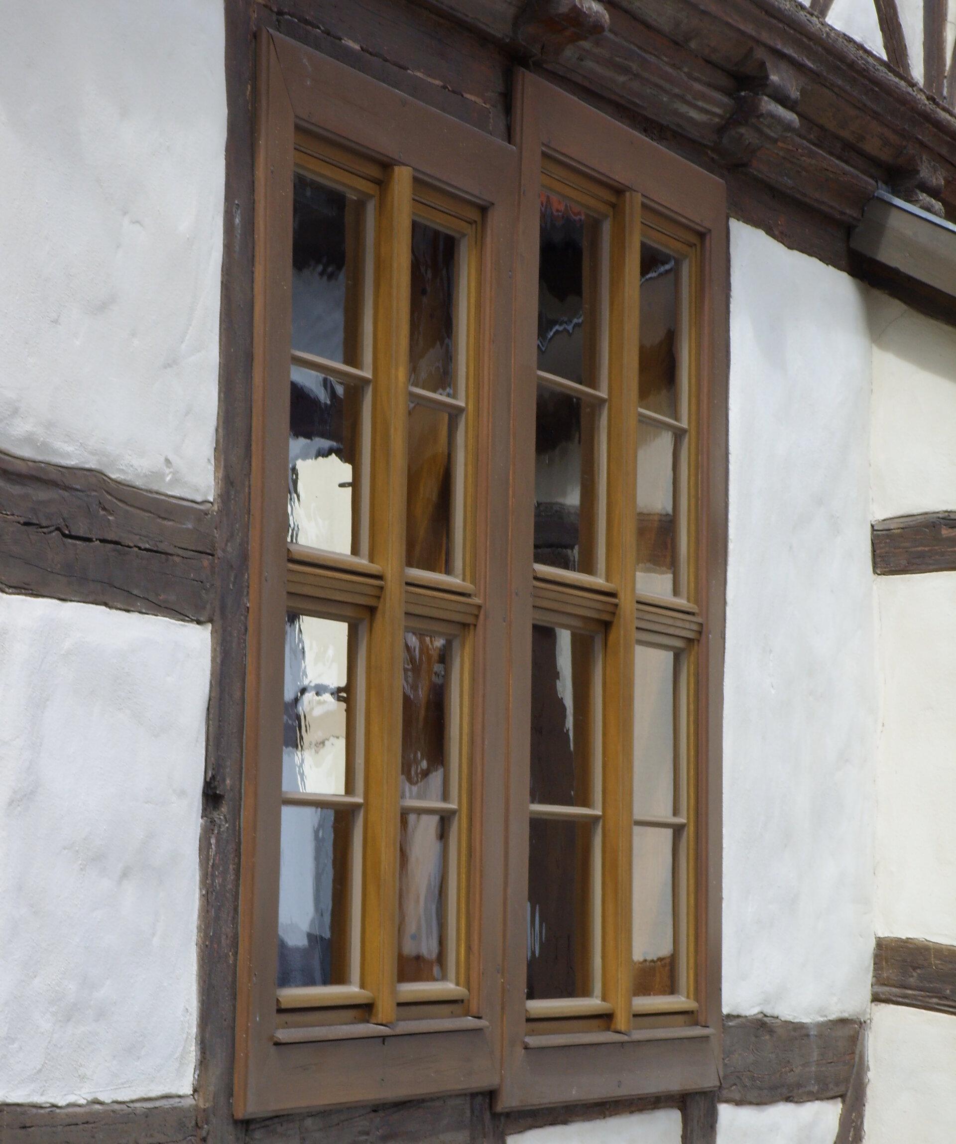Bördefenster