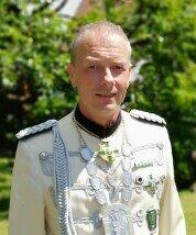Präsident Alexander Wassen