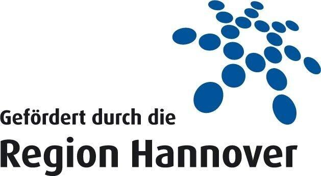 Logo_Region Hannover_Gefoerdert durch