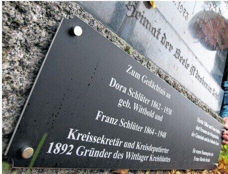 Fr. Schlüter
